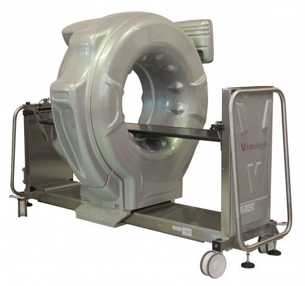 High Definition Ct Scanning Amp Fluoroscopy For Dog Or Cat